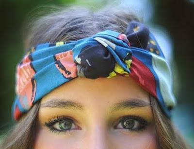 fashion headscarves