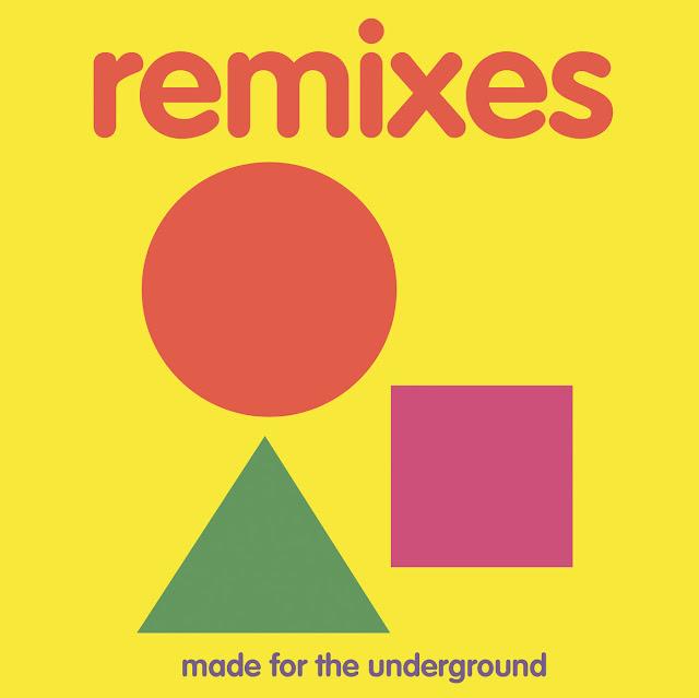HipHop-TheGoldenEra: Jazz Spastiks & PENPALS Remixes: Made