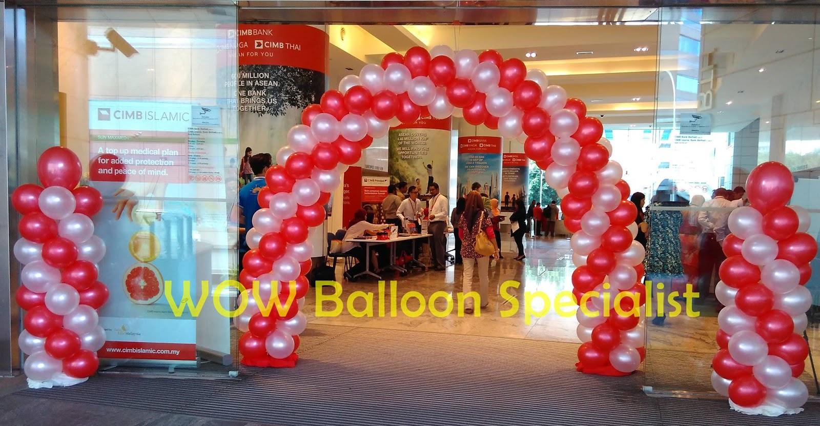 Kenapa WOW Clown & Balloon Mendapat Sambutan Hangat Hingga Mendapat 5 Bintang