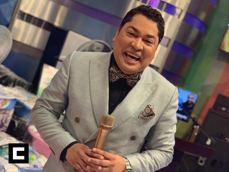 """""""Pégate y Gana con El Pachá"""", líder de los sábados en la TV dominicana"""
