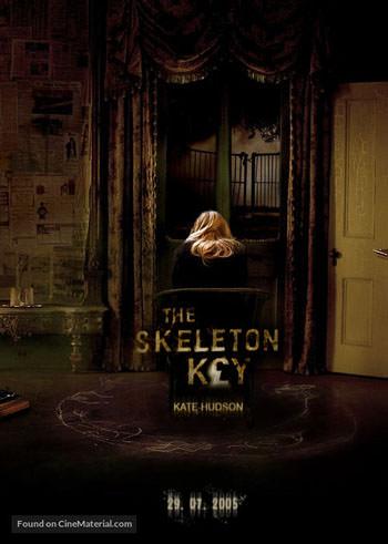 The Skeleton Key 2005 Dual Audio