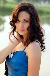 Elena Kazan