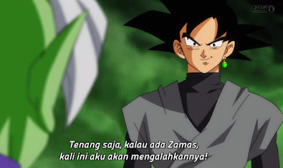 Dragon Ball Super Episode 60 Subtitle Indonesia