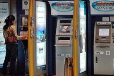 Kemudahan Cara Transfer Uang Lewat Atm Mandiri Ke Bni & Kode Bank