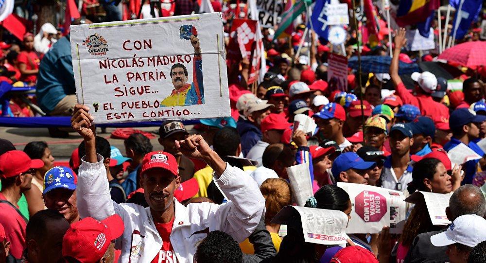Risultati immagini per Costituente venezuela immagini