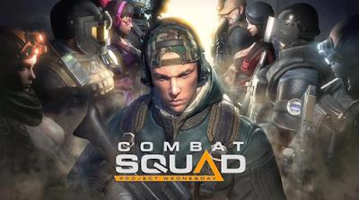 Kombat Squad Online