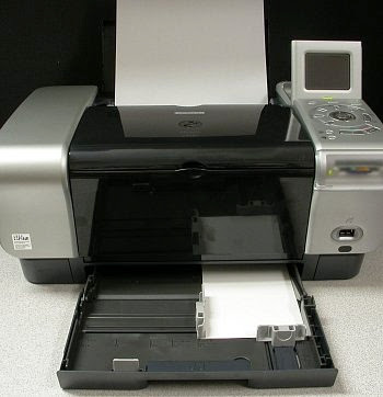 Download Canon PIXMA iP6000D Inkjet Printers Driver & install