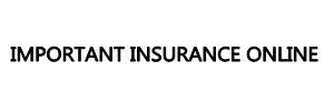 Important Insurance Online