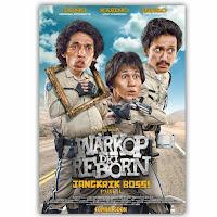 Lirik Lagu Warkop DKI Reborn Chicken Dance