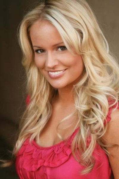 Hairstyle And Fashion Emily Maynard Wallpapers