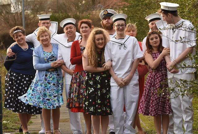 Dance Across the Tyne at The Customs House