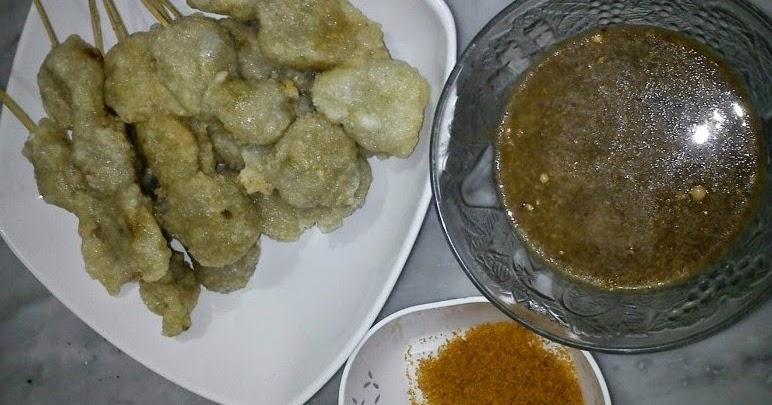 CARA MEMBUAT CILOK GORENG BANDUNG | Resep Masakan Indonesia