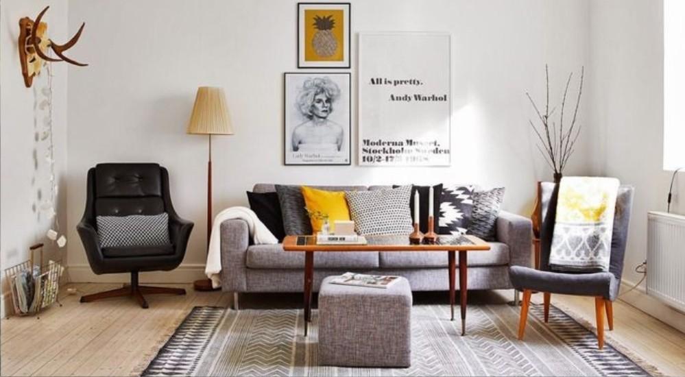 Perbedaan Ukuran Furniture