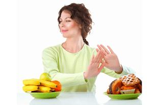 Reduce calories