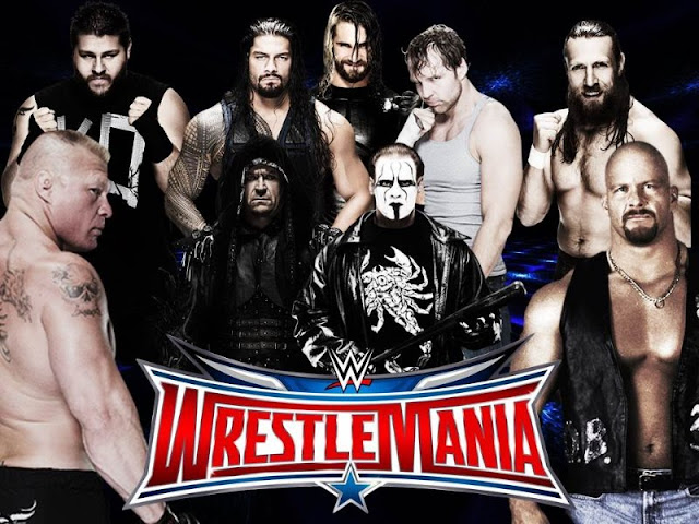 How To Watch WWE WrestleMania 32 Online For Free Live Stream