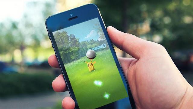 Depois do grande êxito de Pokémon GO e da recente tendência de adaptar grandes franquias de games para o formato mobile, pode ser que a companhia esteja planejando outro jogo para Smartfones.