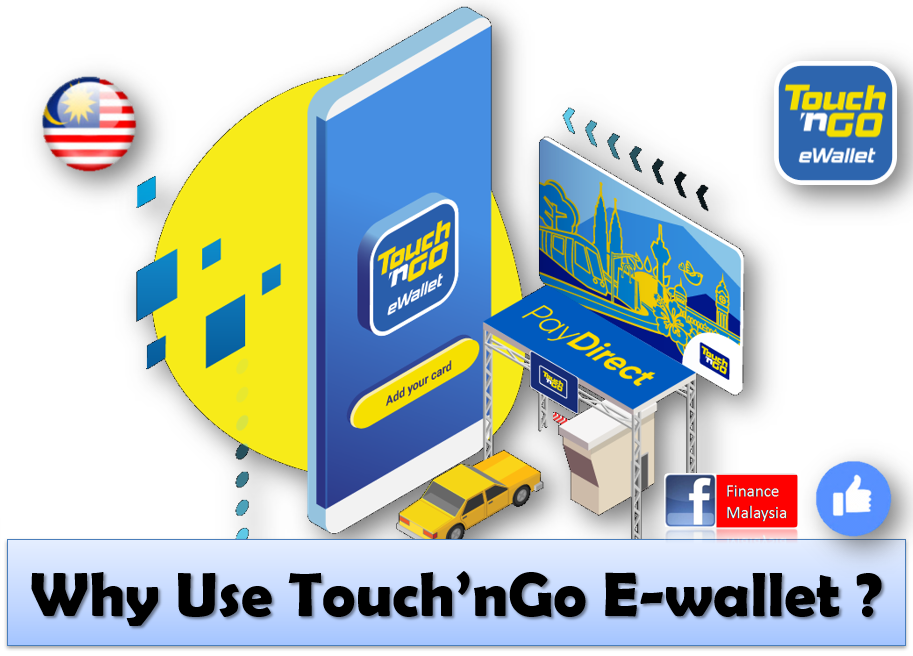 Finance Malaysia Blogspot Why Use Touch Ngo Ewallet Not The Physical Card