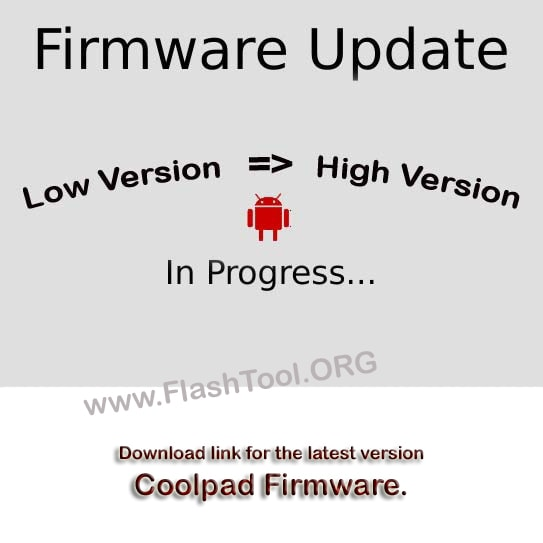 Coolpad 3320a Flash File