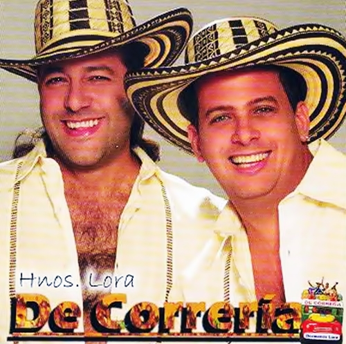 Lyrics de Hermanos Lora