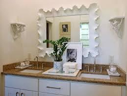 Bathroom Vanity Decorating Ideas - Design Bathroom