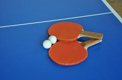 Aturan Tenis Meja