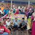 SMP Sungai Sariak Santuni 100 Yatim