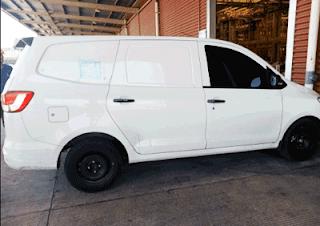 Wuling Formo 1.2 Blind Van