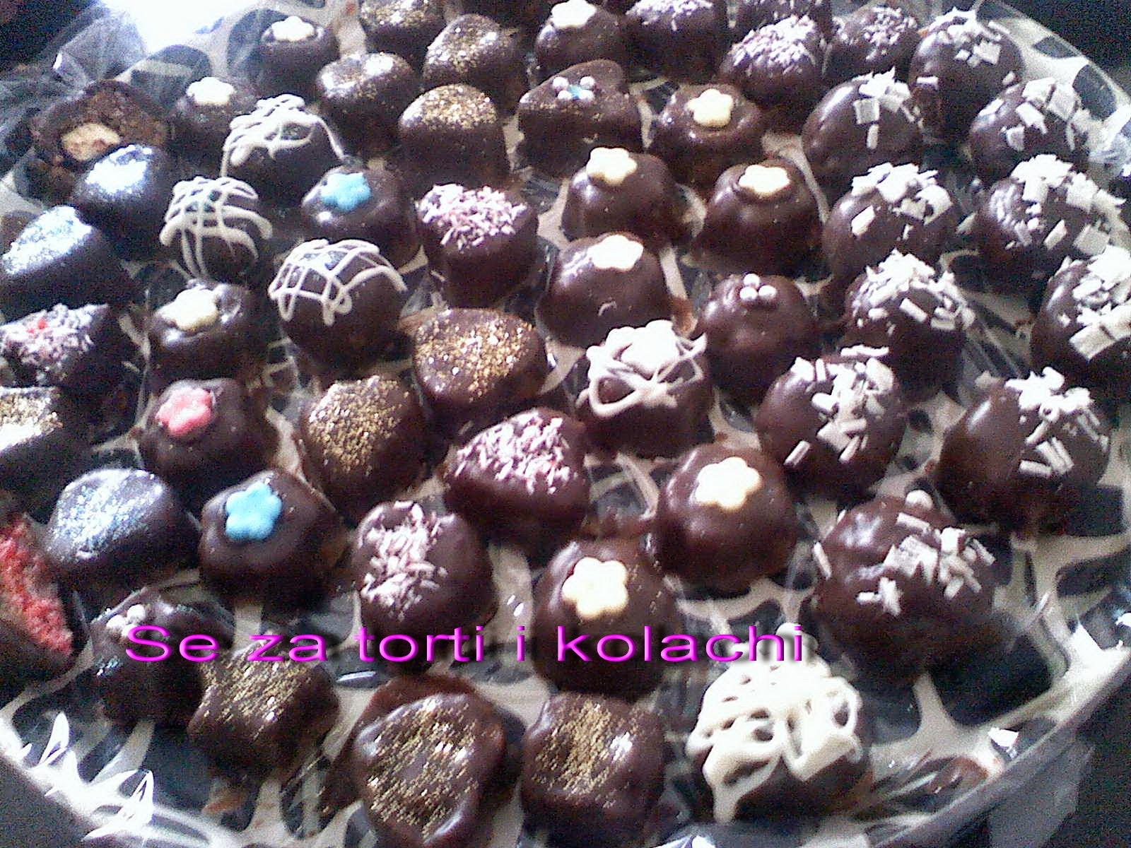 Torti i Kolaci-Sweet and savory kitchen.:  2014