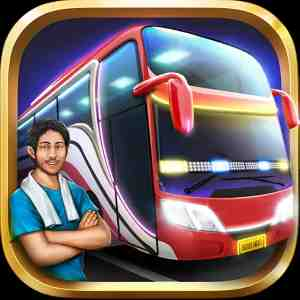 bus simulator apk indonesia icon