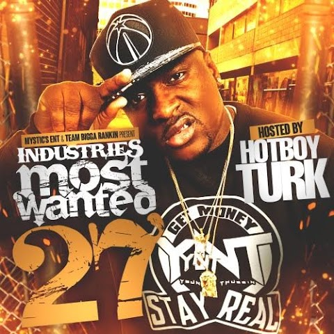 """Tampa Mystic - """"Industries Most Wanted 27"""" (Hosted By Hot BoyTurk) 