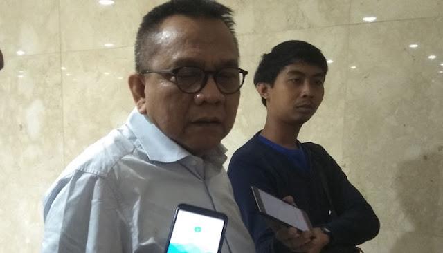 Pengisian Kursi Wakil Gubernur DKI Molor Lagi… Molor Lagi!