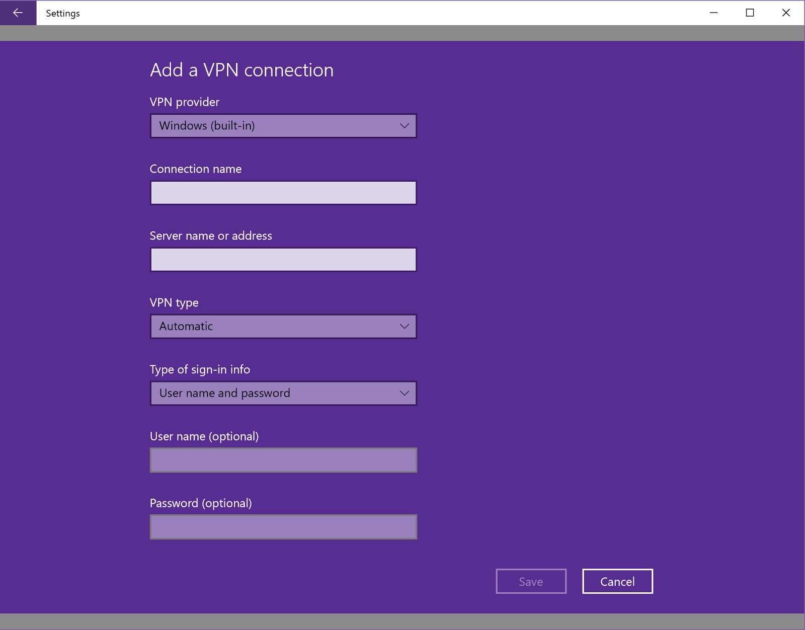 Windows 10 issues with ExpressVPN TAP adapter