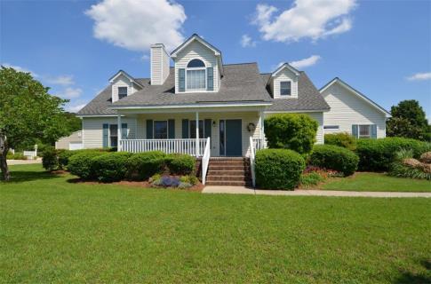 Greenville North Carolina Real Estate