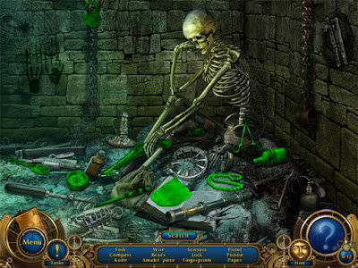 download game Amulet Of Time