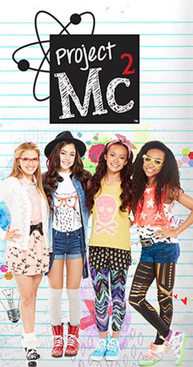 project mc2 saison 1 complete streaming telecharger films s ries. Black Bedroom Furniture Sets. Home Design Ideas