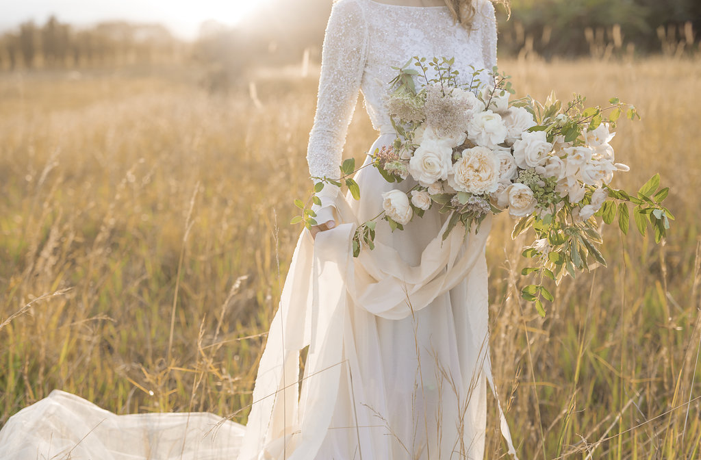 SUNSHINE COAST STYLED WEDDING INSPIRATION SHOOT