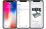 Fix for iPhone X incoming call display response delay issue