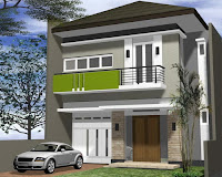 Macam-Macam Model Rumah Minimalis yang Sedang Ngetren 6