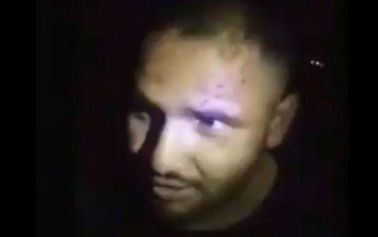"""""""El Siri"""" el sicario de """"El Mencho"""" que pidió clemencia a sicarios de """"Los Viagras"""" antes de que le sacaron el corazón"""