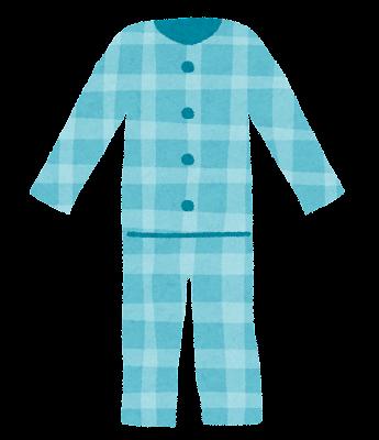 室内で使える寒さ対策グッズ⑤あったかいパジャマ