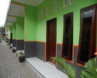 Juned Homestay Kamaran di Batu | Homestay Batu Malang