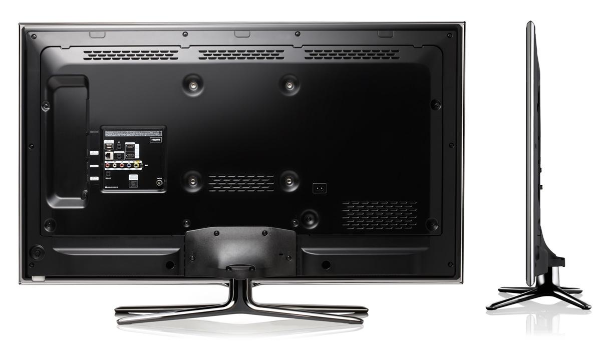 Samsung UE40ES6800 review   LOST IN LONDON