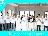 Download Lagu Ramadhan To Lebaran Mp3 (Medley) Red Creative Production