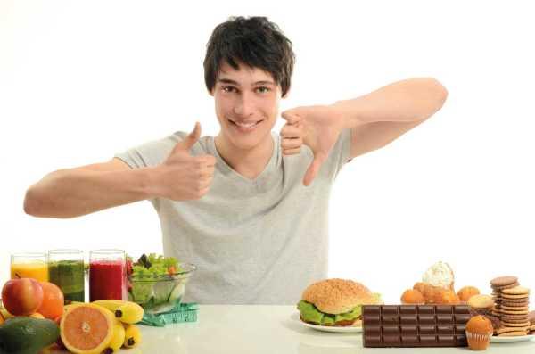 comer Sano no es hacer dieta