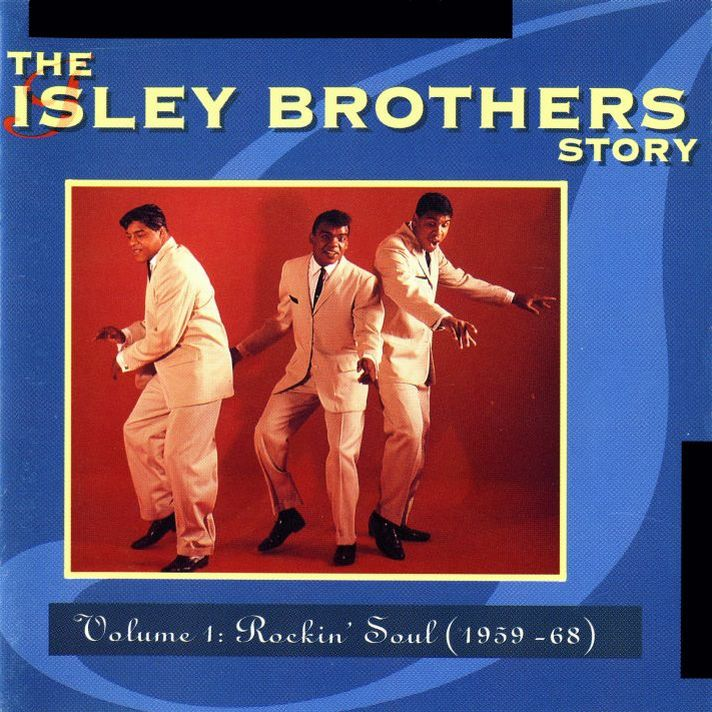 that lady the isley brothers
