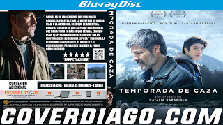 Temporada de Caza Bluray