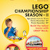 LEGO Championship Season II exclusively at Landmark Stores