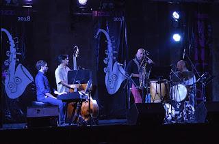 Juan Martín Medina jazztival / stereojazz
