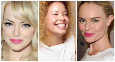 ¿Cuáles tonos de labios se van a usar este año?-Sutiles