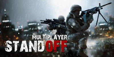 Standoff: Multiplayer Mod Apk